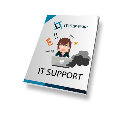 IT Support book